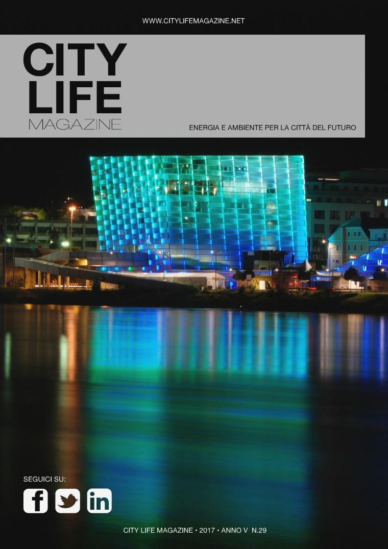 City Life Magazine 29