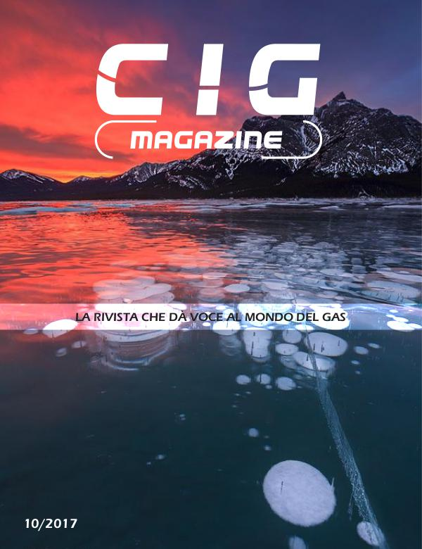 CIG Magazine 10