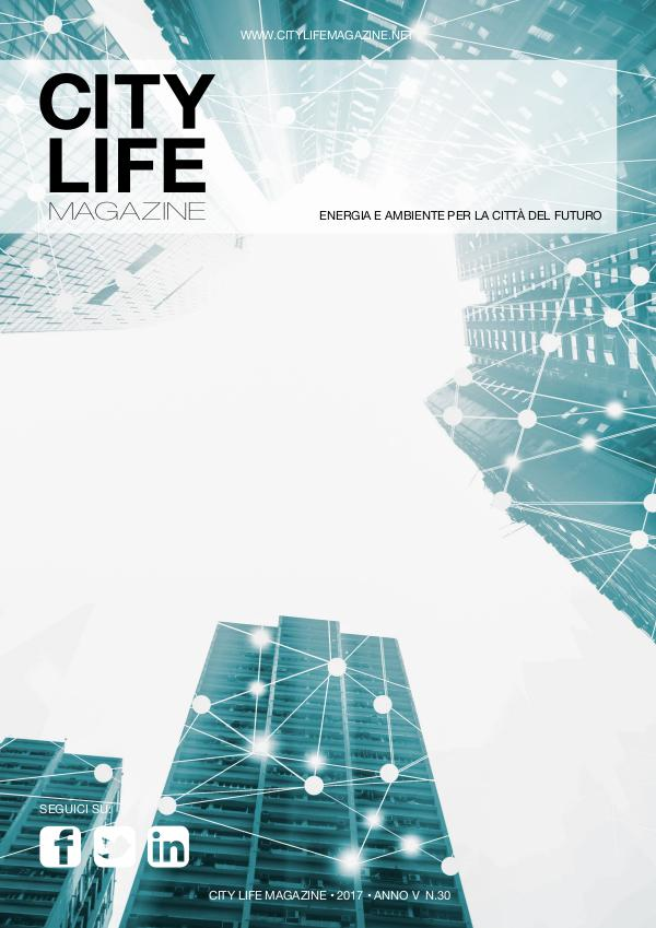 City Life Magazine 30