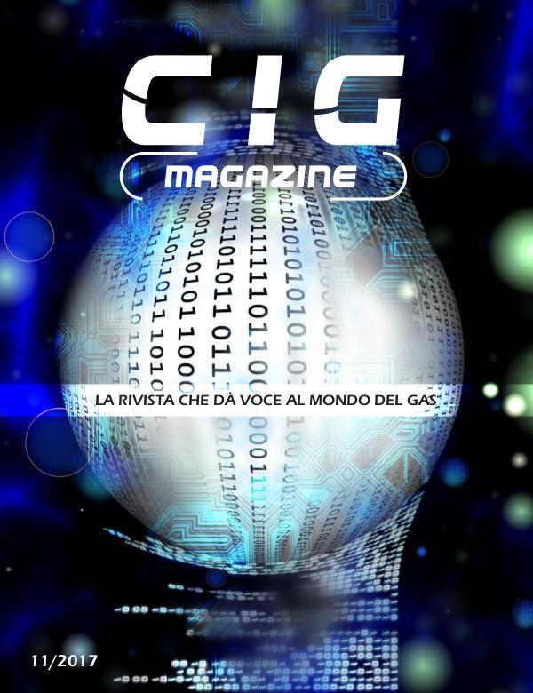 CIG Magazine 11