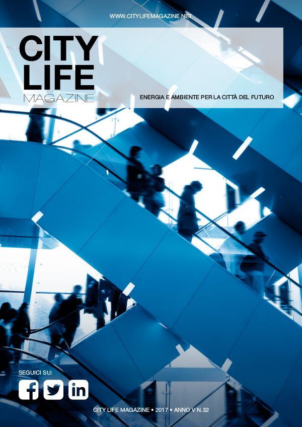 City Life Magazine 32