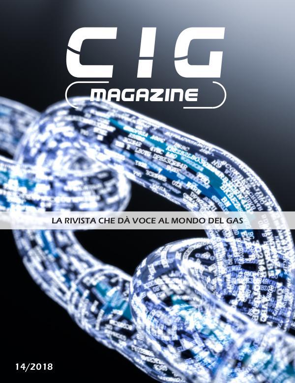 CIG Magazine 14