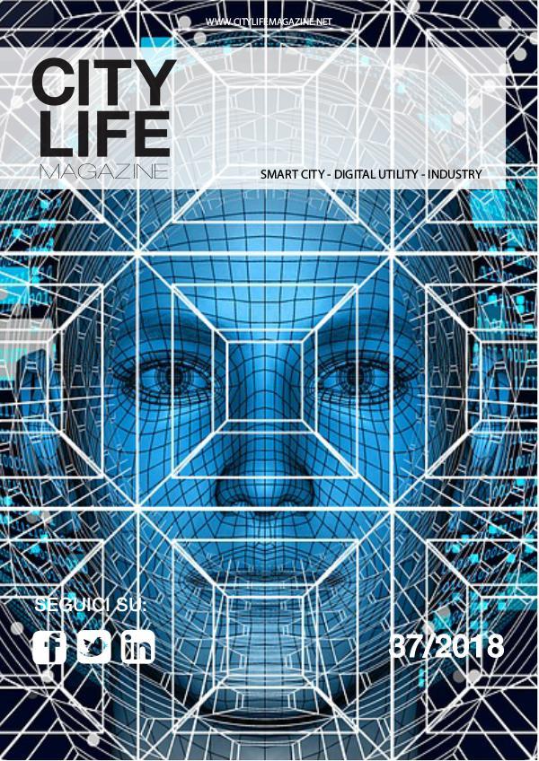 City Life Magazine 37