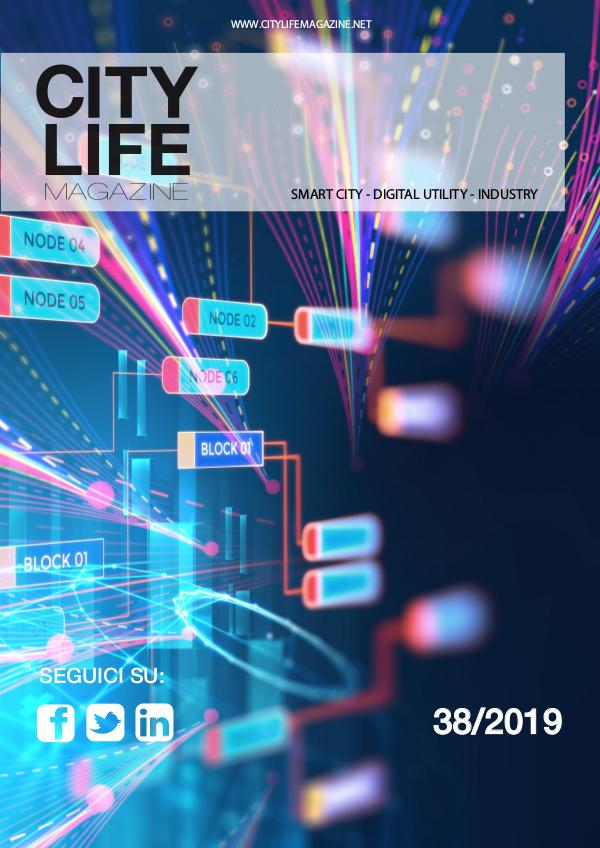 City Life Magazine 38