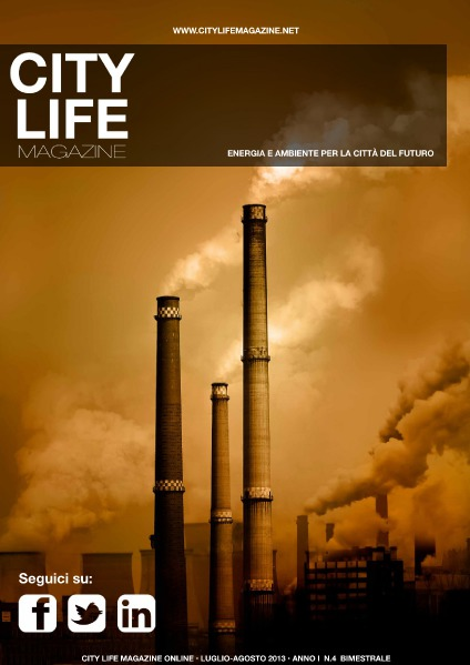 City Life Magazine 04