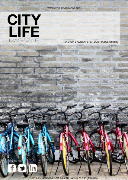 City Life Magazine 21