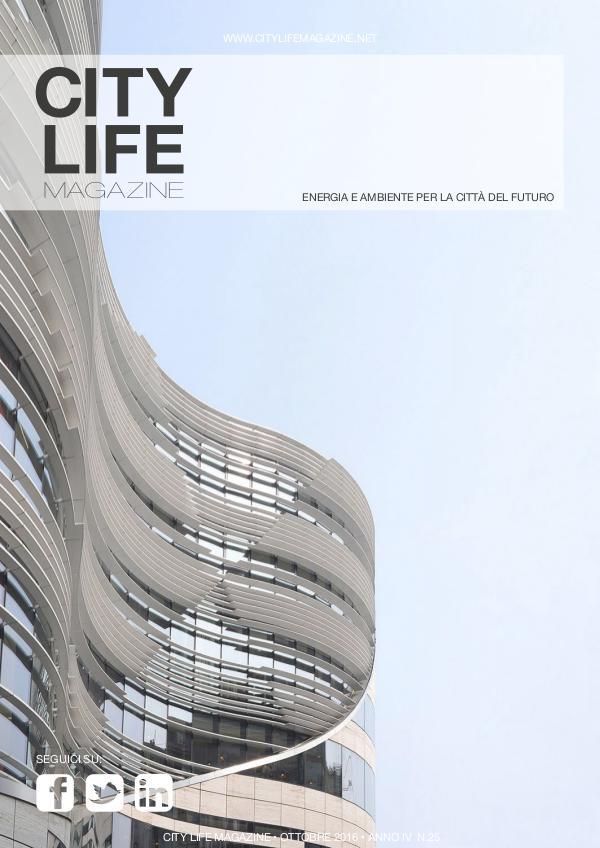 City Life Magazine 25