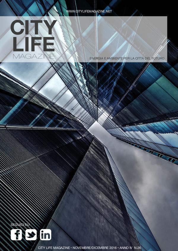 City Life Magazine 26