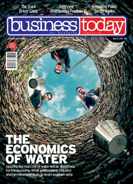 Business Today 22nd May 2016