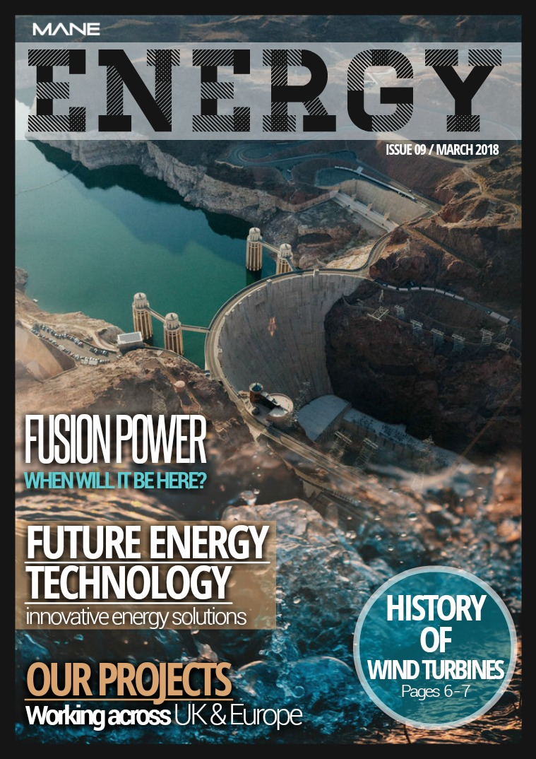 Issue 9 - March 2018