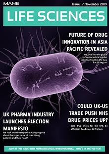 Mane Life Sciences Magazine