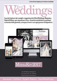 ECO-WEDDINGS MEDIA KIT 2017