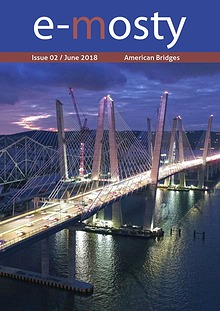 e-mosty June 2018 American Bridges
