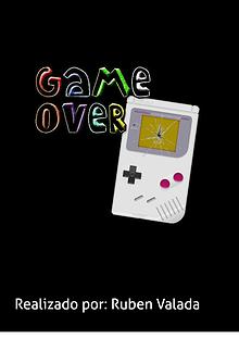 GameOver Clothes
