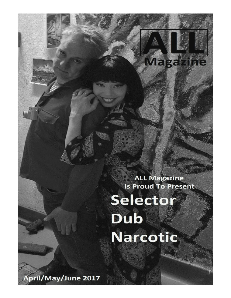 ALL Magazine April/May/June 2017