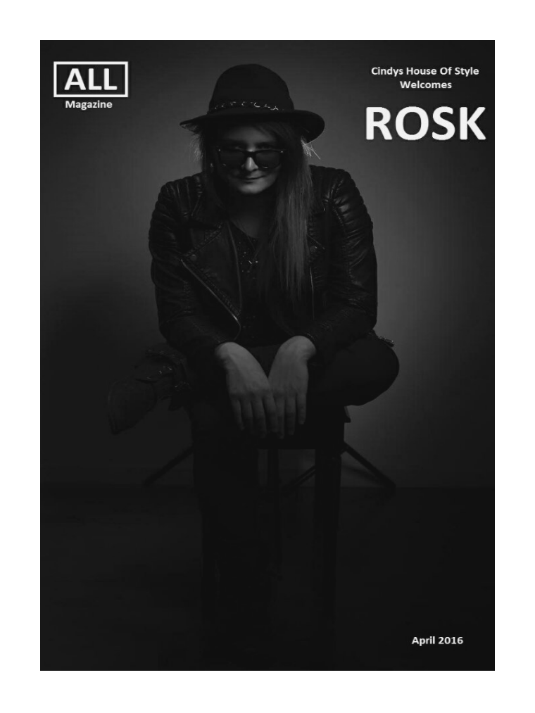 ALL Magazine April 2016