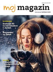 MOJ MAGAZIN NOVEMBER - DECEMBER 2018