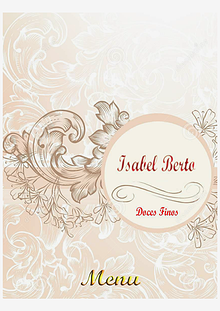 Isabel Berto Doces Finos