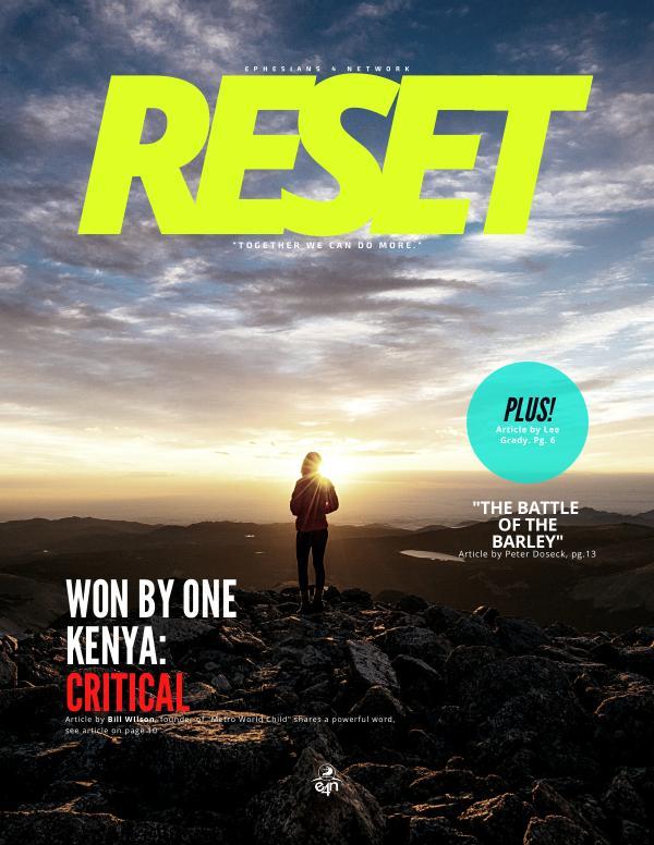 Church Leadership Magazine
