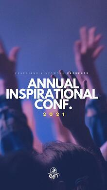 Conference 2021 Brochure