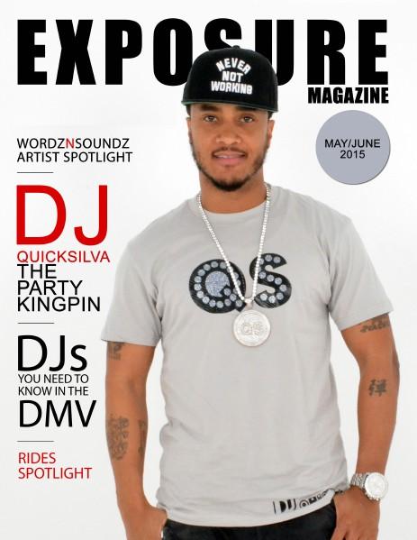 Exposure Magazine May. 2015