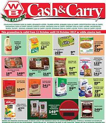 Woermann Cash & Carry Namibia