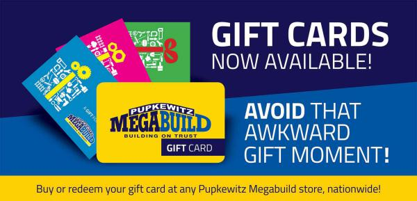 Gift Card | Avoid that awkward gift moment!