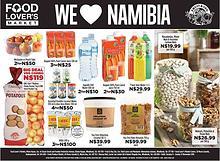 Fruit & Veg City Namibia