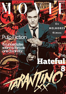 Everything about Tarantino