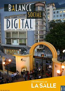 Balance Social Digital