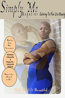 Bold Bald & Beautiful