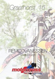 Motocross at Graafhorst, NL