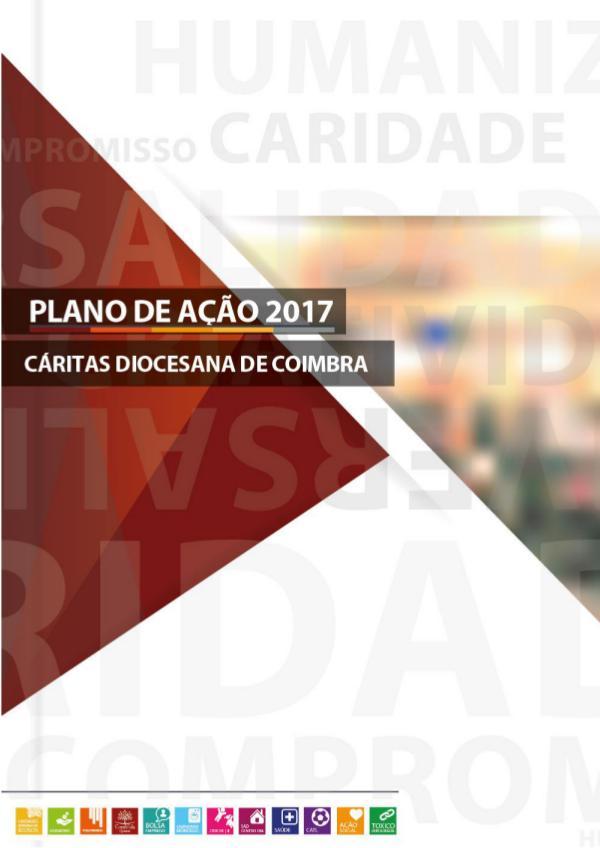 Plano de ação e orçamento 2017