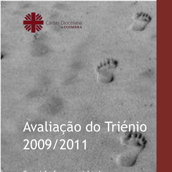 Avaliação do triénio 2009-2012 av_tri09_11