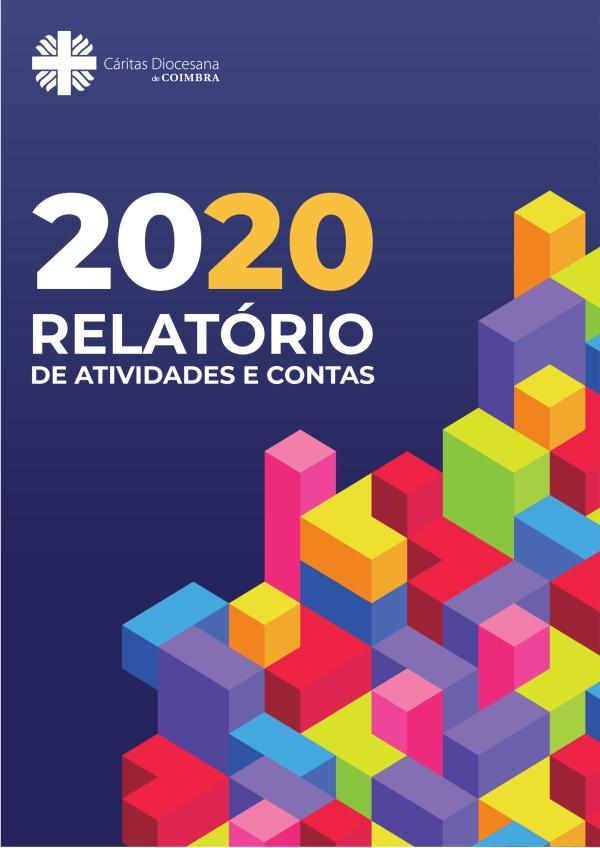Relatório de Atividades e Contas 2020 2020