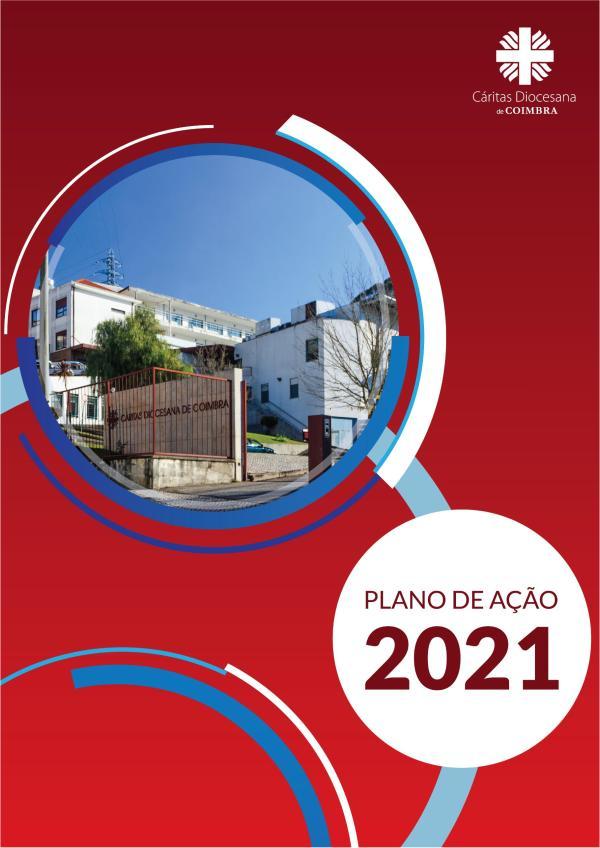 PLANO DE AÇÃO 2021 PA2021