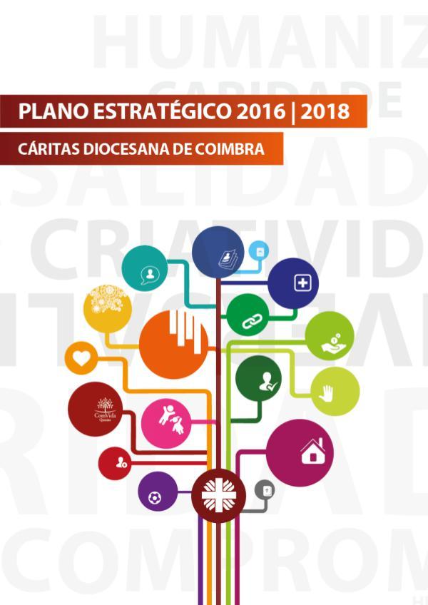 Plano estratégico 2016-2018