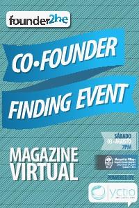 Yctio Co-Founder Finding Event Tijuana