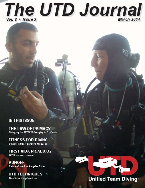 UTD Journal Volume 2, Issue 3, March 2014