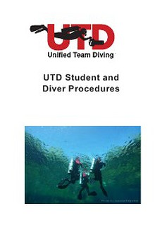 UTD Books and Manuals