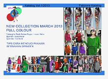 Fabzone Catalogue