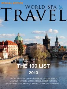 World Spa & Travel - The 100 List