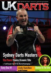 Issue 6 - September 2013