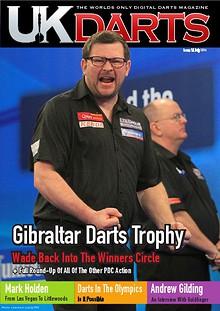 UK Darts