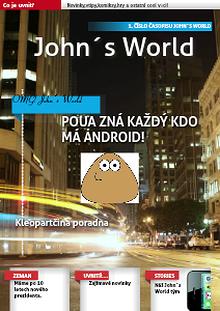 John´s World