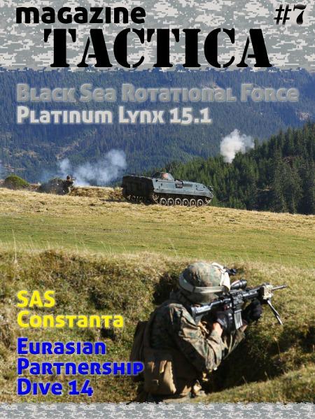 Tactica_Magazine_No-7-free Jun. 2015