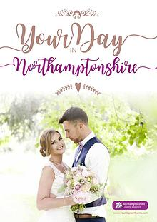 Your Day in Northamptonshire