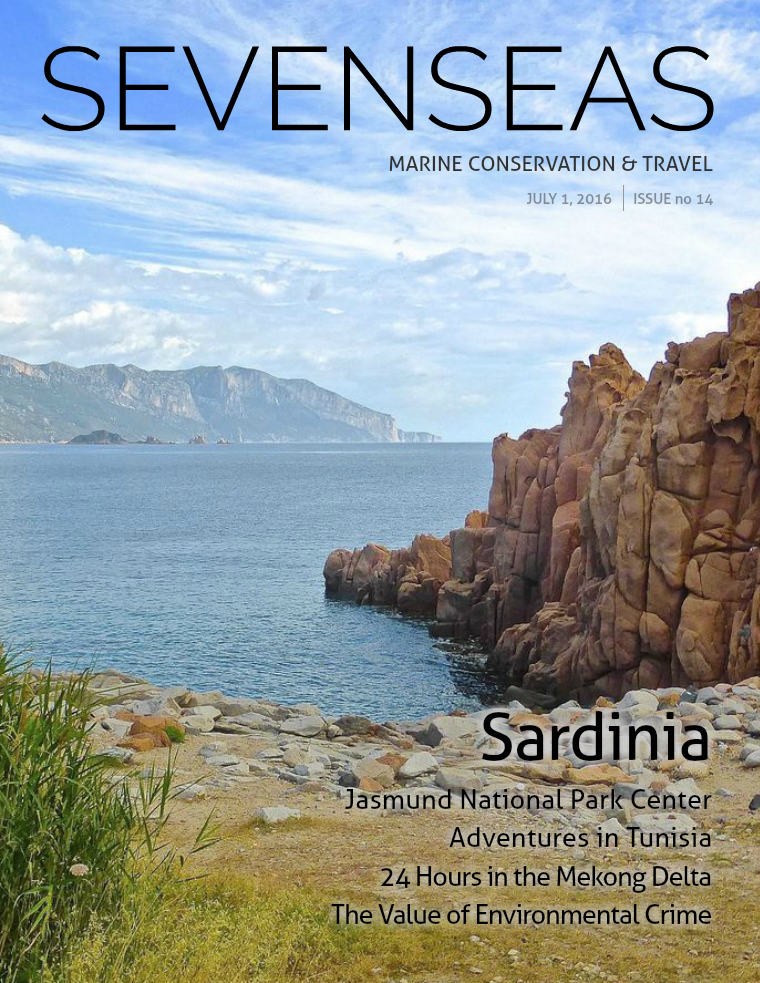 Issue 14, July 2016