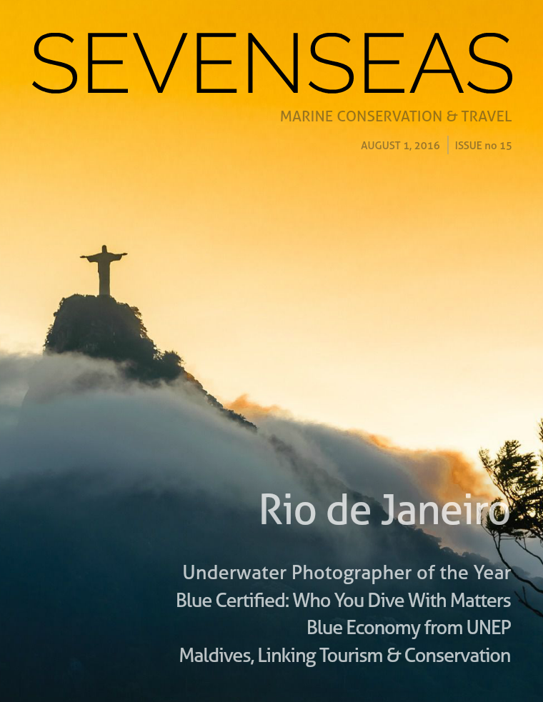 Issue 15, August 2016
