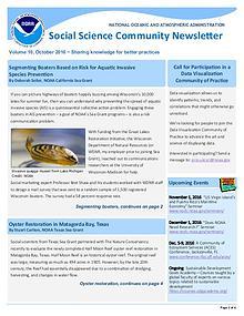 SEVENSEAS Partner Publications